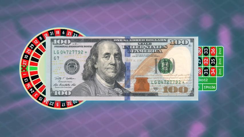 Hvordan pengespill påvirker helsen din