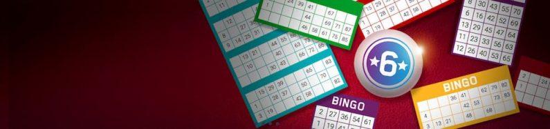 Spill klassikeren Bingo på nett